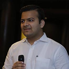 deepak ojha managing director