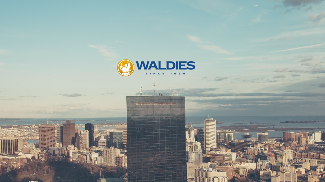 No Pay Cuts, Lay offs at Waldies owing to COVID-19